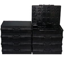 8pcs Aidetek BOXALL48 ESD safe Enclosure for 1206 0805 0603 0402 0201 chips diod