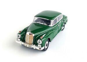 1:43 Mercedes-Benz W189 300d Limousine 1957 - 1962 RIO Modified