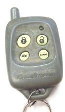 Keyless remote Entry Crimestopper  CHX433TX  CS-395 keyfob clicker  car starter