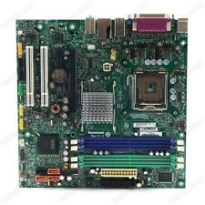 IBM Lenovo ThinkCentre A57 SOCKET 775 MOTHERBOARD 45R5313 45R5463 FOR 9908 TOWER