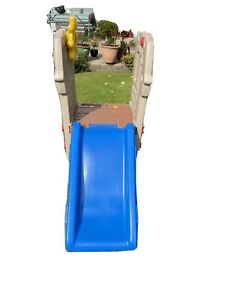 Little Tikes Climbing Frame and Slide 1-3 Years Old In Perfect Condition. Used