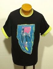 "vintage OP OCEAN PACIFIC t-shirt ""THE DROP"" surf surfing size LARGE/XL"