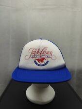 Vintage Triple Crown Resort Inc Mesh Foam Trucker Hat 1980s