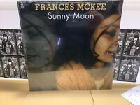 Frances Mckee LP Sunny Moon RSD 2019 Versiegelt