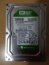 "Hard disk Western Digital Caviar green WD5000AADS 500GB 3.5"""
