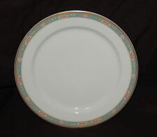 "One Charles Martin Limoges 9-1/2"" Dinner Plate    Versailles Good Shape"