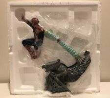 Marvel Spider-Man From 2002 Movie Full Size Statue 14 inches Factory X