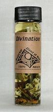 Divination - Magickal Blend of Nine Magical Purpose Oil