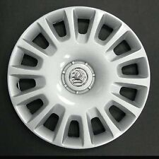 "Vauxhall Corsa D Style ONE 14""  Wheel Trim Hub Cap Cover VX 478AT"