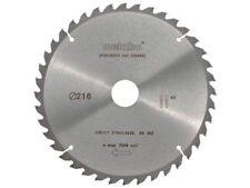 Metabo 628060000 216mm x 30mm x 40T WZ Classic Circular Saw Blade