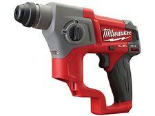 Burineur SDS Milwaukee Fuel M12 Ch-0 4933441947