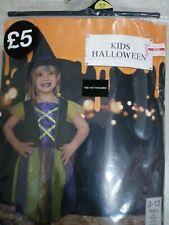 Halloween costumes kids girls 3-5