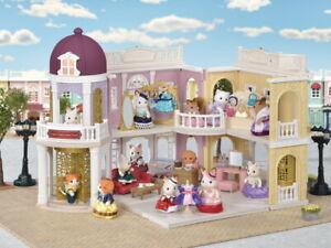 Sylvanian Families - Grand Department Store Gift Set