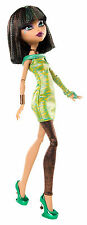 Monster High Cleo de Nile DAWN OF THE DANCE Sammlerpuppe SELTEN CBX64