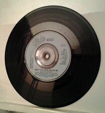 """Agnetta Flatskog, Wrap Your Arms Around Me, 7"""" single, 1983.a"""