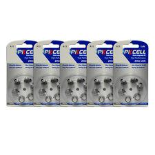 30 X Hearing Aid Batteries A13 13A ZA13 13 PR48 13 Zinc Air 13/A13 Free Shipping