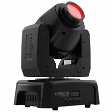 New Chauvet Dj Intimidator Spot 110 Led Moving Head Spotlight, Stage Lighting