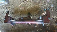 N/S Paraurti Anteriore Piastra di montaggio-rimosso dal 05 IVECO EUROCARGO 180-e-24