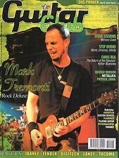 Guitar 2008 4.MARK TREMONTI,STEF BURNS,STEVE STEVENS,CHRIS REA,METALLICA,JANIA,j