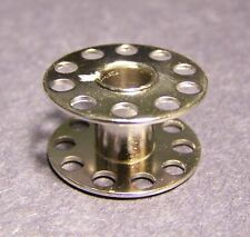 25 Metal Bobbins for Atlas Sewing Machines fit Many Models with Free Shipping