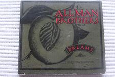 Allman Brothers - Dreams 7 track CD Sampler