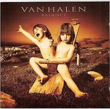 VAN HALEN balance CD ALBUM
