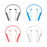 Sony WI-C400 Wireless In-Ear Headphones - Black, Blue, Red, White