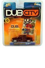 2001 Jada DUB CITY 2000 Chevy S-10 Limp Bizkit's Fred Durst