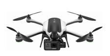 GoPro - Karma Quadcopter with HERO6 Black - Black/White QKWXX-601 BRAND NEW