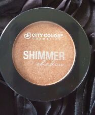 New City Color Shimmer Eye Shadow Cheers to Life .129 oz/3.65g