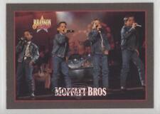 1992 Branson on Stage #19 Moffatt Bros Non-Sports Card 0h1