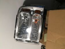 Ford F series SuperDuty Left Headlight