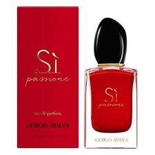 ARMANI SI PASSIONE EDP VAPO NATURAL SPRAY - 30ml