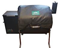 Green Mountain Grills Davy Crockett Thermal Blanket ~ OEM ~ Black ~ GMG 6012