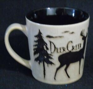 Deer Creek Coffee Mug