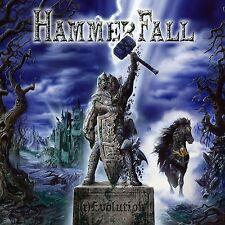 HAMMERFALL - (R)EVOLUTION  CD NEUF