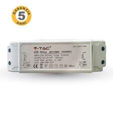V-TAC 6269 DRIVER PER PANNELLI LED 45W DIMMERABILE DIMMER V-TAC ALIMENTATORE