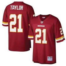bb741d8ebe6 Washington Redskins Sean Taylor Throwback Replica Jersey L
