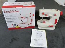 Easy Stitcher Sewing Machine Model D25001
