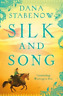 Dana Stabenow-Silk And Song BOOK NUOVO