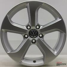 Originale VW Golf Gti VII 5G Brooklyn 5G0601025AR 7,5x17 ET49 17 Pollici Rim N4