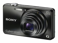 Sony Cyber-Shot dsc-wx220b Kompaktkamera in schwarz
