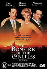 The Bonfire Of The Vanities - Comedy - NEW DVD