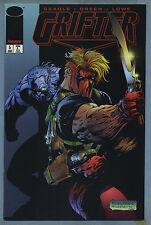 Grifter #5 1995 Wildcats Image Wildstorm Comics v