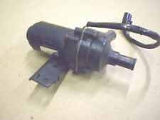 Jaguar XJ6 XJR VandenPlas 1995 to 1997  Heater Valve Water Pump MNA6710AB