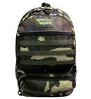 Large CAMO Tactical Gear Backpack  Assault Bag Day Pack Hiking School Bag New