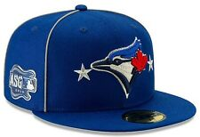 Toronto Blue Jays New Era 2019 MLB All-Star Game On-Field 59FIFTY Fitted Hat Cap