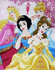 Disney Princess Nursery Bedding
