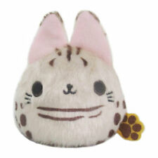 Neko Dango Wild Cats Plush Toy - Serval Cat