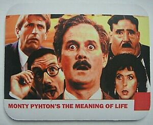 "Monty Python's ""The Meaning of Life"" Pictorial Mouse Pad - NEW"